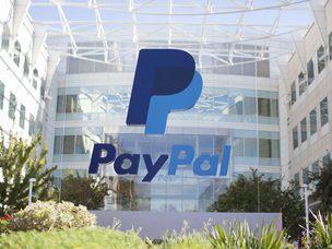paypal本社