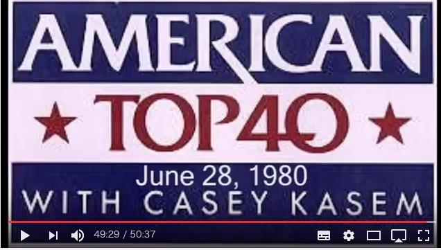 American Top 40 1980