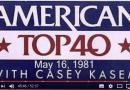 American Top 40 1981